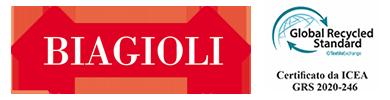 INDUSTRIE BIAGIOLI SPA Logo